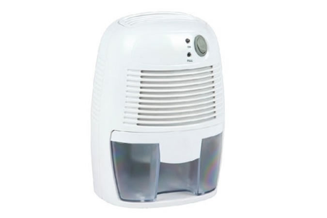 ElectriQ MD280 Compact Dehumidifier