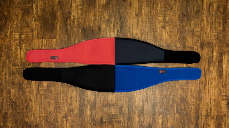 Sandpuppy Fitbelt Review: A 'Smart' Massage Belt