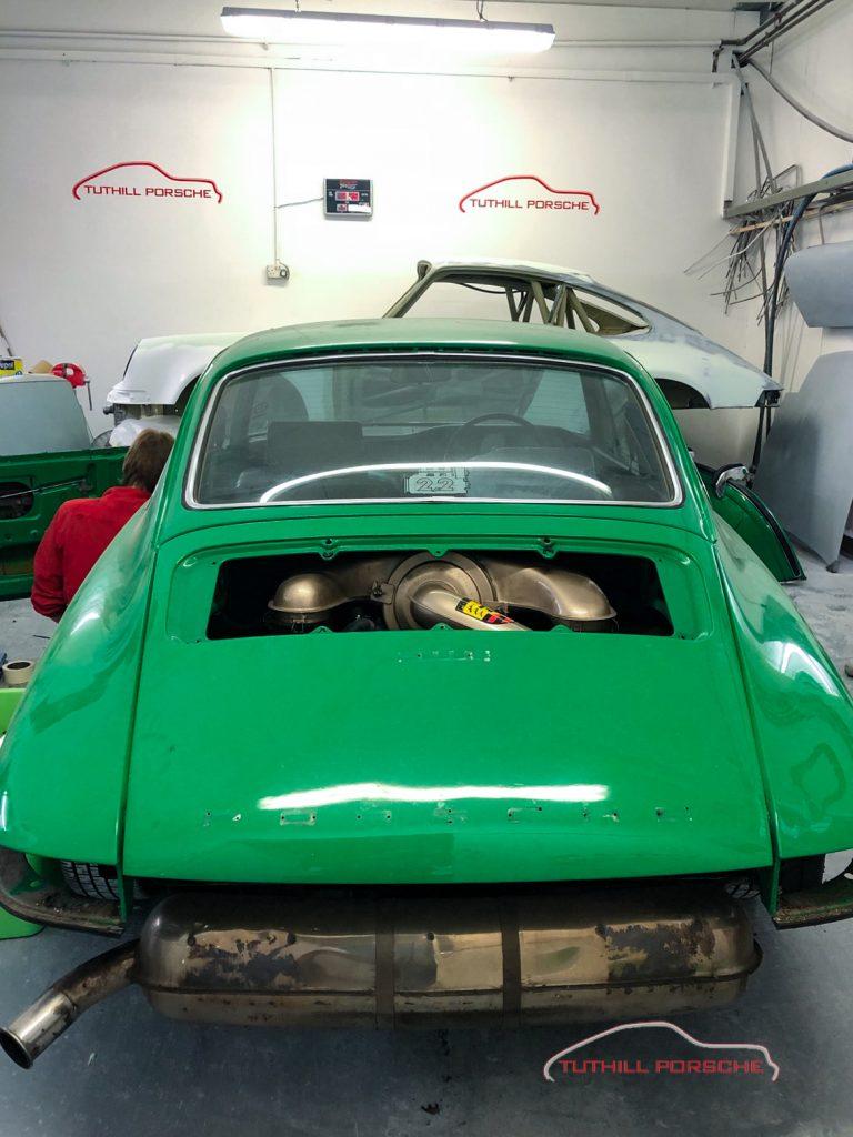 medium resolution of the twelve builds of christmas part 10 porsche 911 wiring diagram 1970 porsche 911 alternator wiring