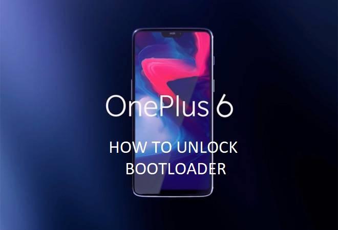 Comment Débloquer Bootloader sur OnePlus 6 sur Android Oreo