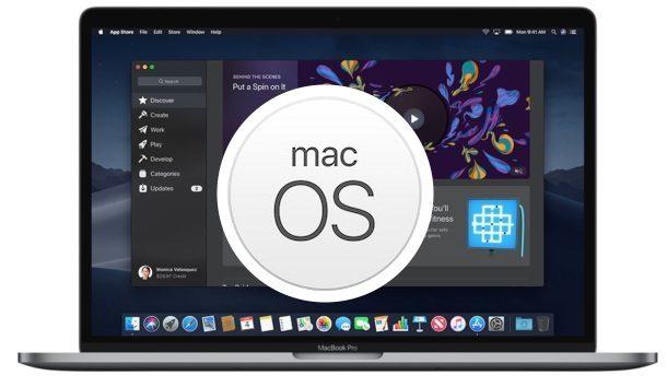 Comment Obtenir les Fonctionnalités Mojave de MAC OS sur Windows 10