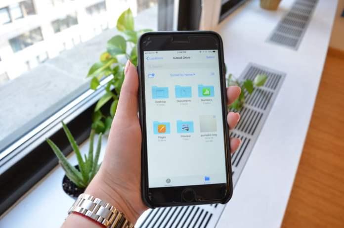 Comment Gérer vos Fichiers sur iOS avec l'Application Fichiers