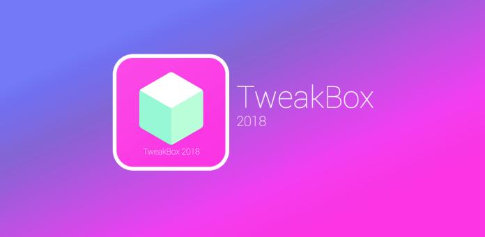 Télécharger TweakBox APK 2018 Pour Android, Samsung & IOS 11