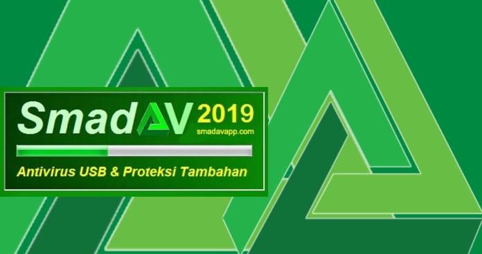 Télécharger SMADAV 2019 Gratuit