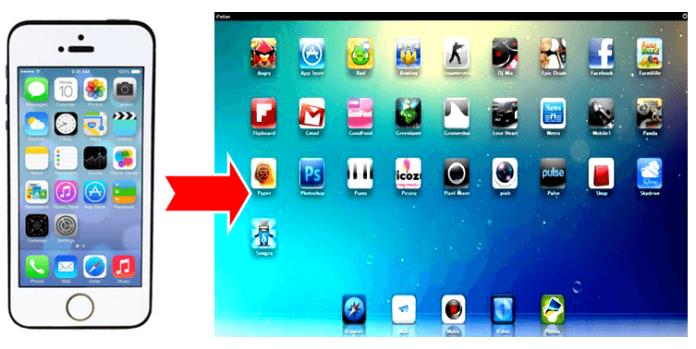 Meilleur Emulateur iOS pour PC Gratuit