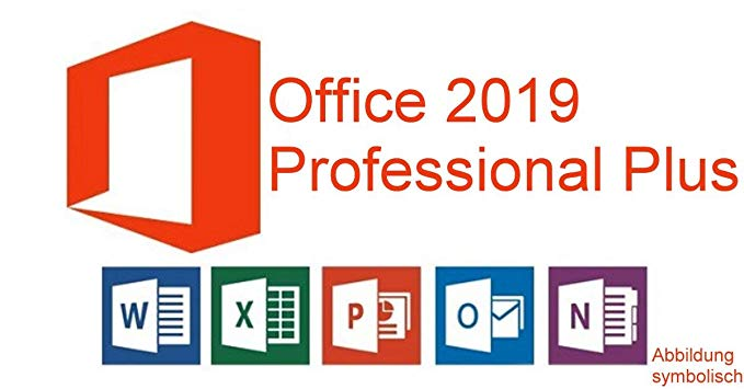 Télécharger Microsoft Office 2019 Professional