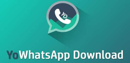 YOWhatsapp APK 2019