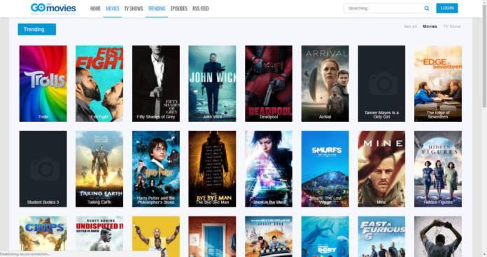Sites de Streaming Series Gratuits et Légaux