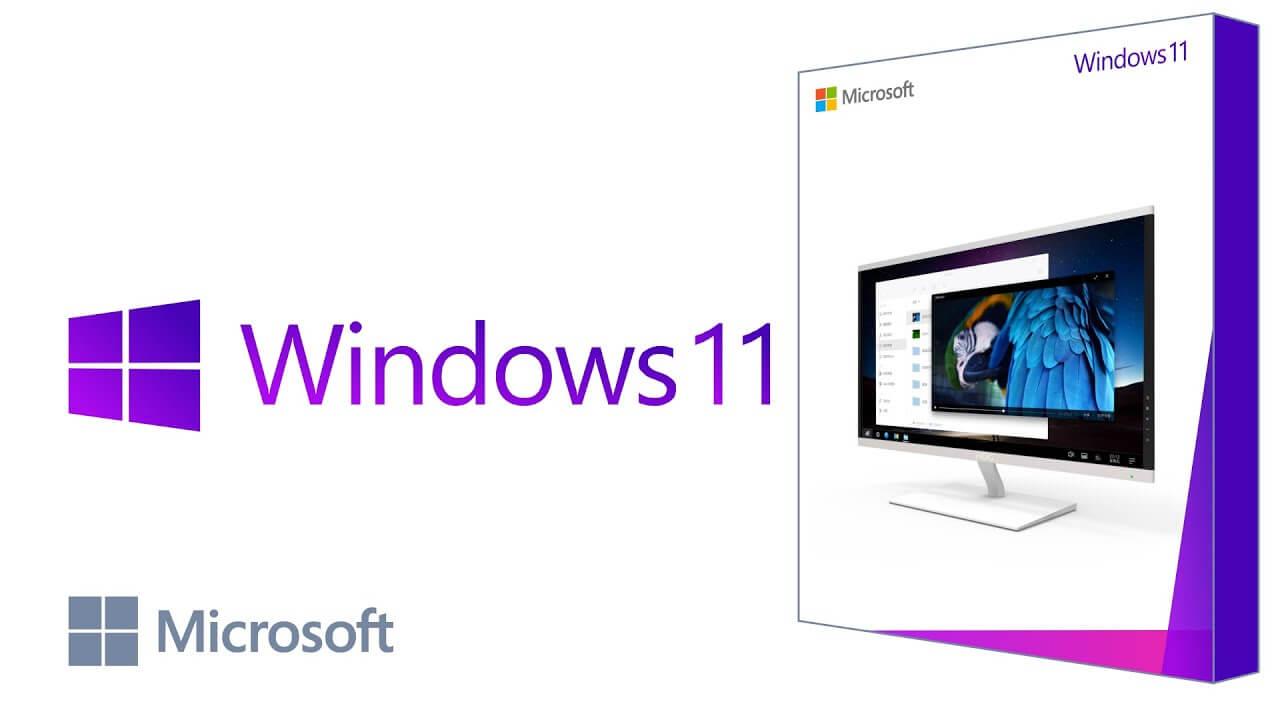 Télécharger Windows 11 ISO Pro 64/32 bits Concept Gratuit - TutoNews