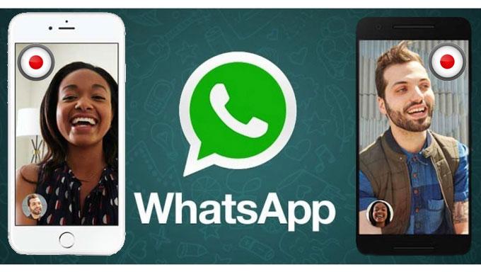 omment Enregisstrer Des Appels Whatsapp sur iphone