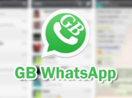 Télécharger GBWhatsApp APK Pour iPhone