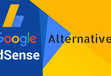 Meilleures Alternatives de Google AdSense