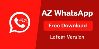 Télécharger AZ WhatsApp APK 2019