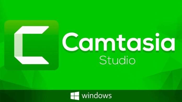 Télécharger Camstasia Studio 2020 Gratuit
