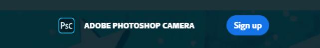 Télécharger Adobe Photoshop Camera 2020 APK