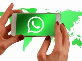 Télécharger WhatsApp Messenger 2021 APK