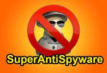 Télécharger SUPERAntiSpyware Professional 2021