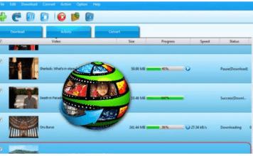 Télécharger Bigasoft Video Downloader Pro