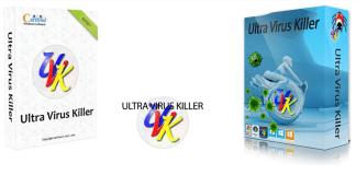 Télécharger UVK Ultra Virus Killer