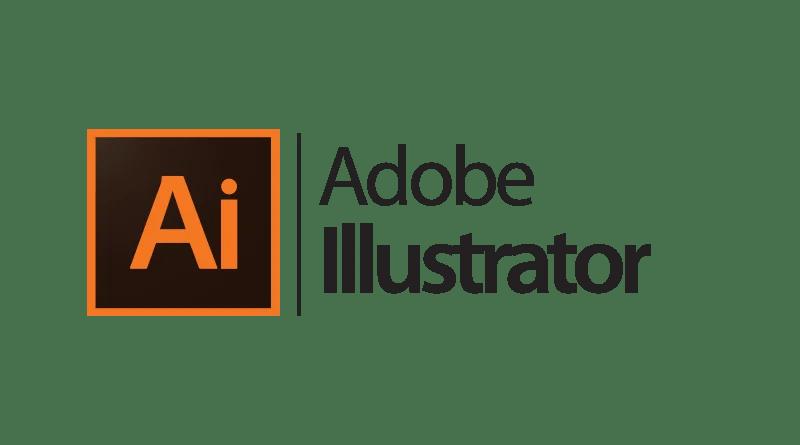 Illustrator full logo
