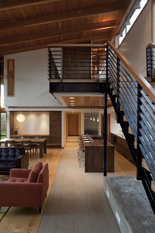Casa in legno Ecologica e antisismica