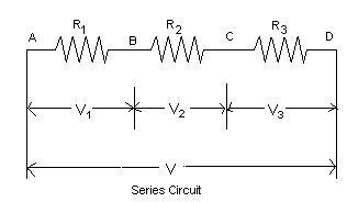 Series Circuits Assignment Help, Homework Help, Online
