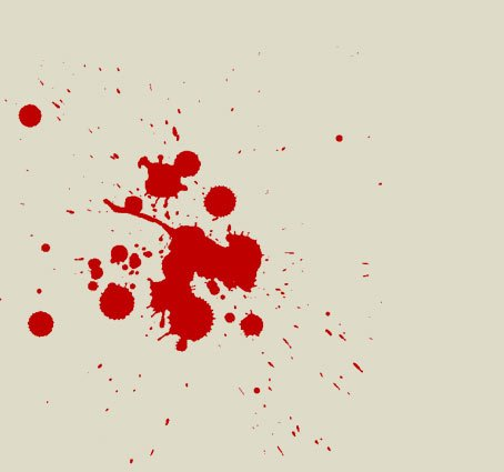 Creare Sangue in After Effects 1