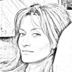 Tutorial Effetto sketch con photoshop 1