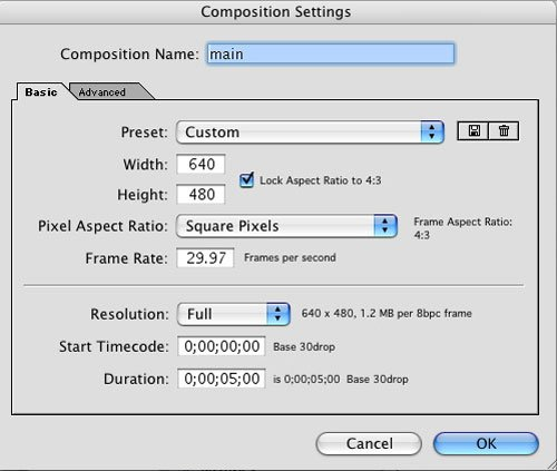 After effects compositing: Animare un uccello in After Effects 12