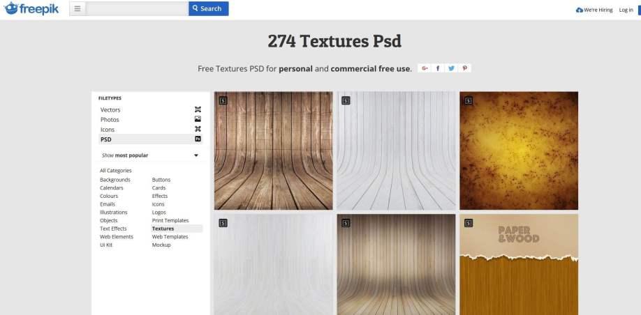 Texture free - le migliori risorse per il download di texture free (update Settembre 2017) 2