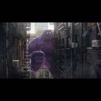 Spot dell'agenzia TheMill: Opportunity Roars per Monster.com