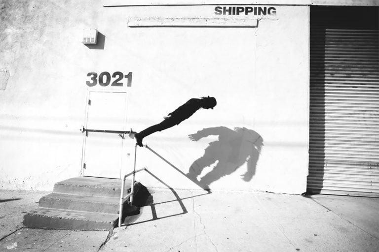 La gravità e le sue difficoltà: le foto di Mike Dempsey 1