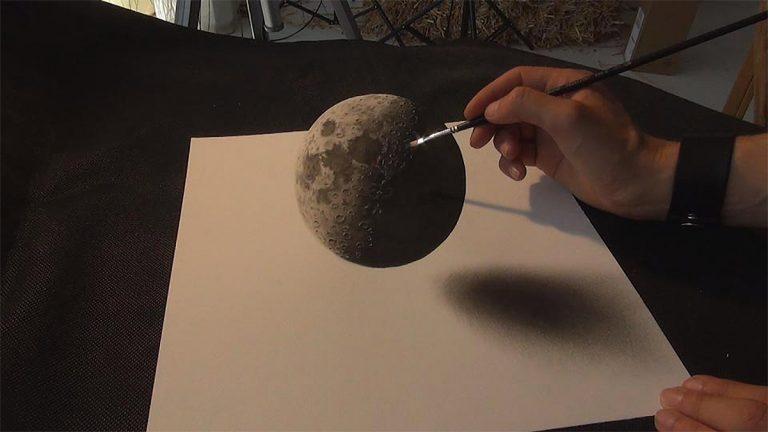 I magnifici 3D fasulli di Stefan Pabst 1