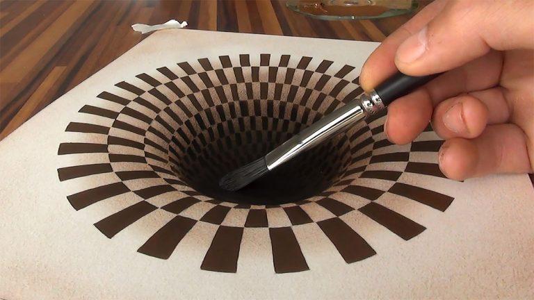 I magnifici 3D fasulli di Stefan Pabst 4