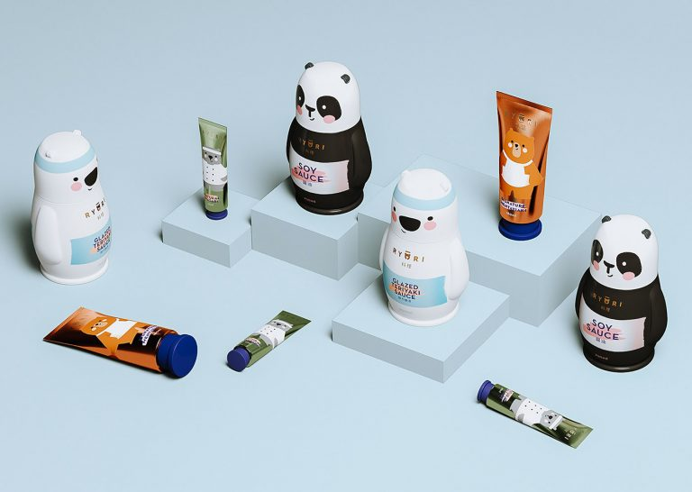Packaging Design di Sweety & Co. 1