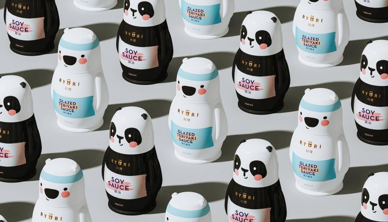 Packaging Design di Sweety & Co. 3