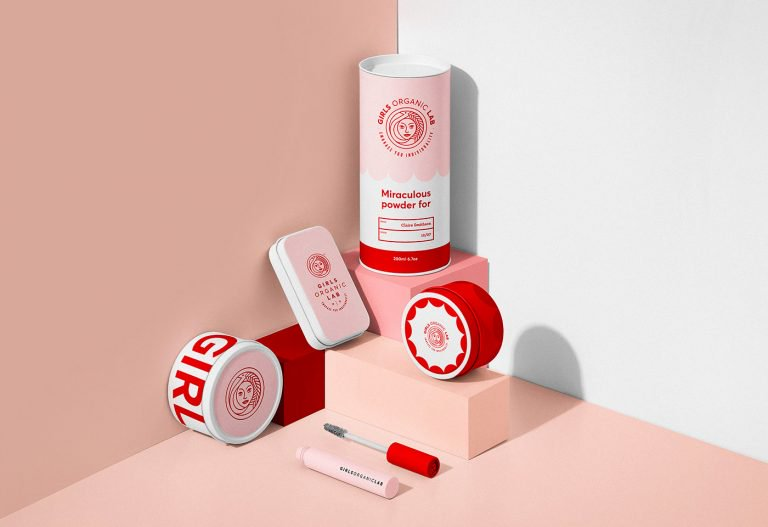 Packaging Design di Sweety & Co. 4