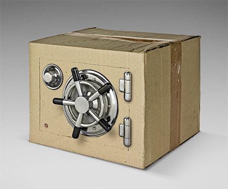 Improbabili prodotti di designdell'artista Giuseppe Colarusso 8
