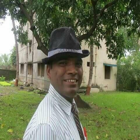 Sanjay Parmar - founder of TutorialAICSIP