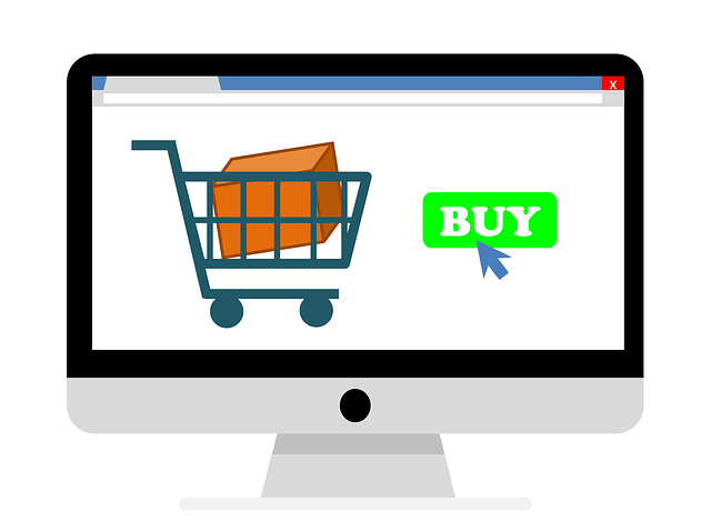 Online Shopping - Online Transactions class 10 IT 402