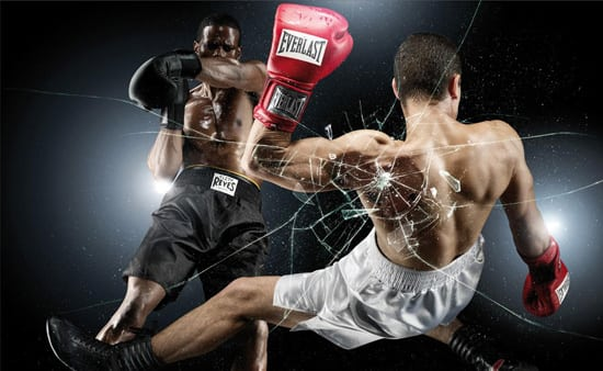 Everlast 30 Unique and Creative Advertising Campaigns