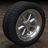 3ds Max Tire Modeling Tutorial