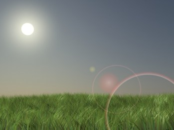 Mental Ray 3ds Max Grass Tutorial