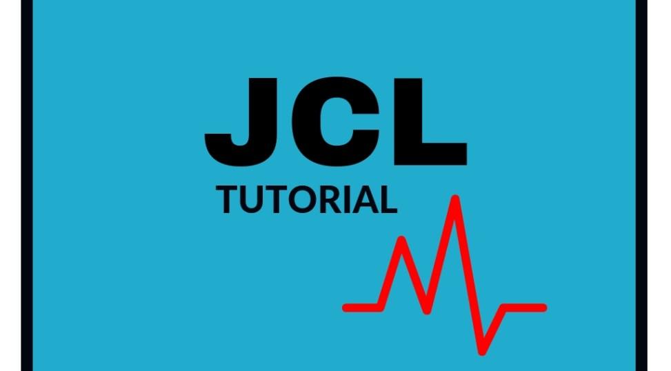 Jcl sort tutorials