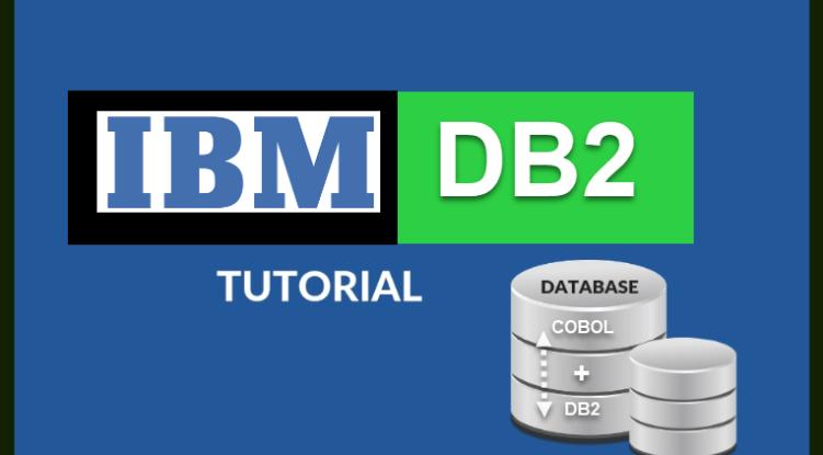 DB2 Tutorial for Mainframe — TutorialBrain