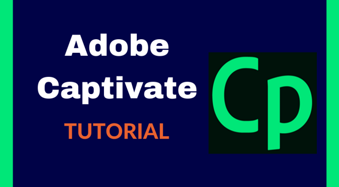Adobe Captivate Tutorial