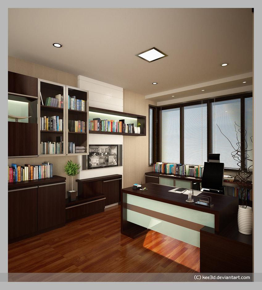 Family Room Bookshelves Ideas