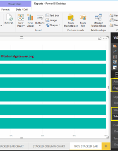 Create stacked bar chart in power bi also rh tutorialgateway