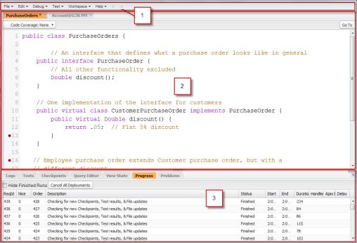 Learn Salesforce Apex - Apex Programming language Tutorials
