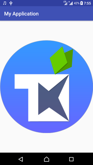 Activity with ImageView - Kotlin Android Tutorial - www.tutorialkart.com